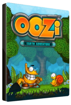 Get Free Oozi: Earth Adventure