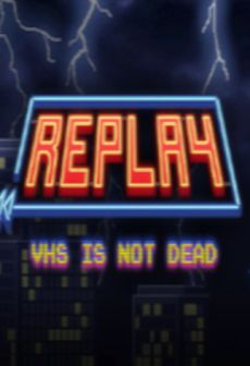 Get Free Replay - VHS is not dead