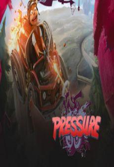 Get Free Pressure