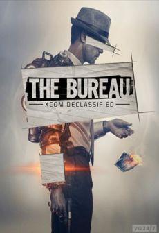 Get Free The Bureau: XCOM Declassified