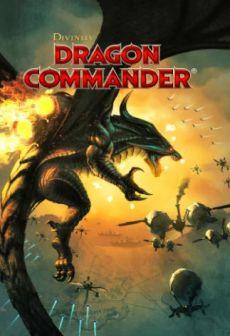 Get Free Divinity: Dragon Commander