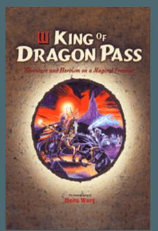 Get Free King of Dragon Pass