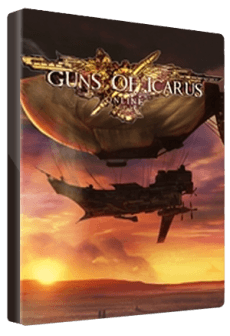 Get Free Guns of Icarus Online - Collectors Edition