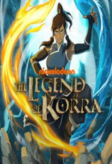 Get Free The Legend of Korra