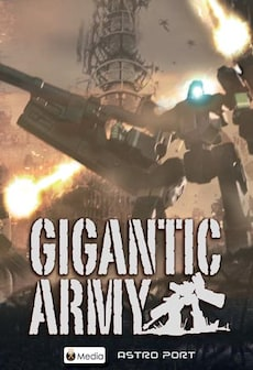 Get Free GIGANTIC ARMY