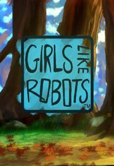 Get Free Girls Like Robots