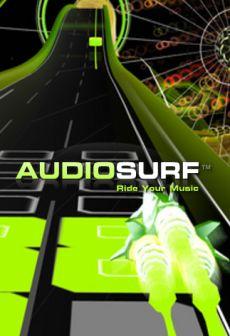 Get Free AudioSurf