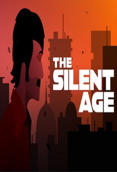 Get Free The Silent Age