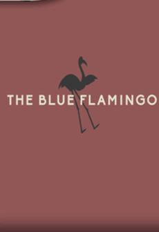 Get Free The Blue Flamingo
