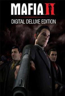 Get Free Mafia II Digital Deluxe