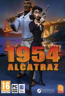Get Free 1954 ALCATRAZ