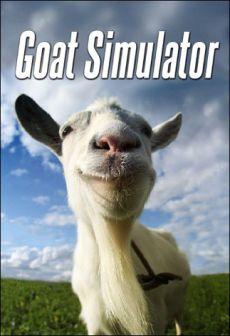 Get Free Goat Simulator