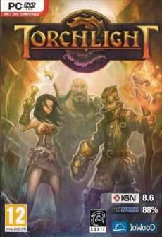 Get Free Torchlight