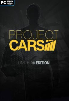 Get Free Project CARS Limited Edition + Modified Car Pack
