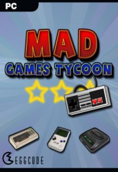 Get Free Mad Games Tycoon