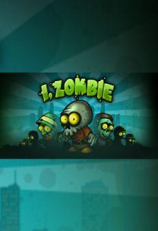 Get Free I, Zombie