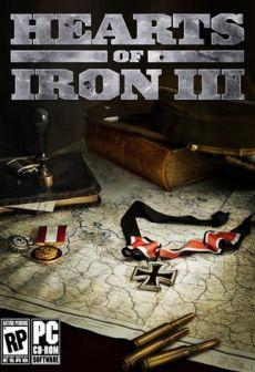 Get Free Hearts of Iron III
