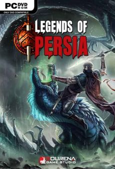 Get Free Legends of Persia