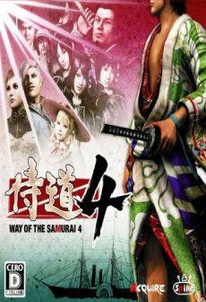 Get Free Way of the Samurai 4