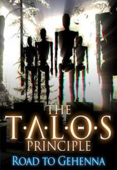Get Free The Talos Principle - Road To Gehenna