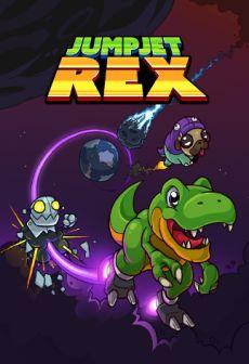 Get Free JumpJet Rex
