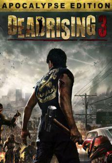 Get Free Dead Rising 3 Apocalypse Edition