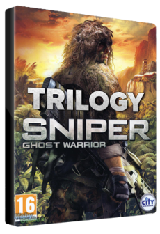 Get Free Sniper: Ghost Warrior Trilogy