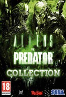 Get Free Aliens vs. Predator Collection