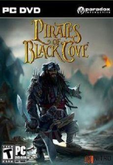Get Free Pirates of Black Cove