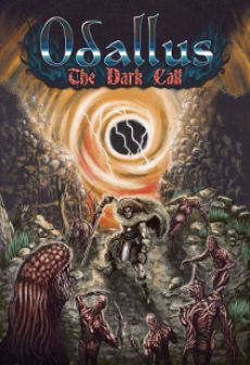 Get Free Odallus: The Dark Call