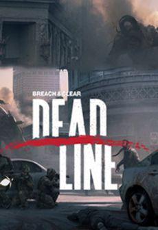 Get Free Breach & Clear: Deadline