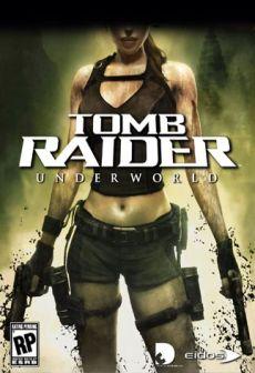 Get Free Tomb Raider: Underworld