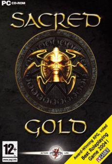 Get Free Sacred Gold