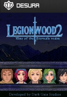 Get Free Legionwood 2: Rise of the Eternal's Realm