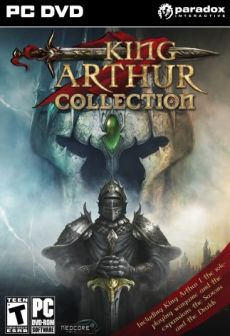 Get Free King Arthur Collection