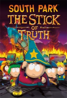 Get Free South Park: The Stick of Truth