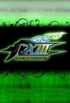 Get Free The King Of Fighters XIII