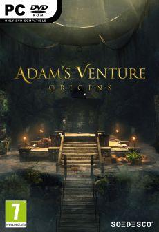 Get Free Adam's Venture Chronicles