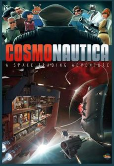 Get Free Cosmonautica