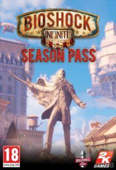 Get Free BioShock Infinite - Season Pass