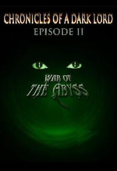 Get Free Chronicles of a Dark Lord: Episode II War of The Abyss