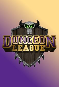 Get Free Dungeon League