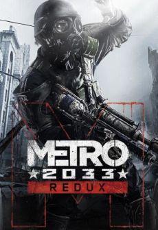 Get Free Metro 2033 Redux