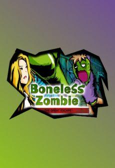 Get Free Boneless Zombie