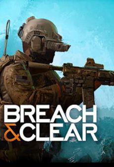 Get Free Breach & Clear