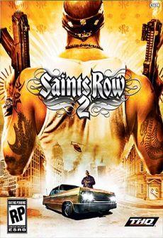 Get Free Saints Row 2