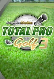 Get Free Total Pro Golf 3