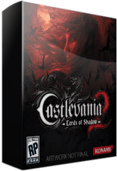 Get Free Castlevania: Lords of Shadow 2