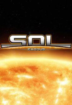 Get Free SOL: Exodus