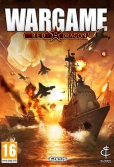 Get Free Wargame: Red Dragon